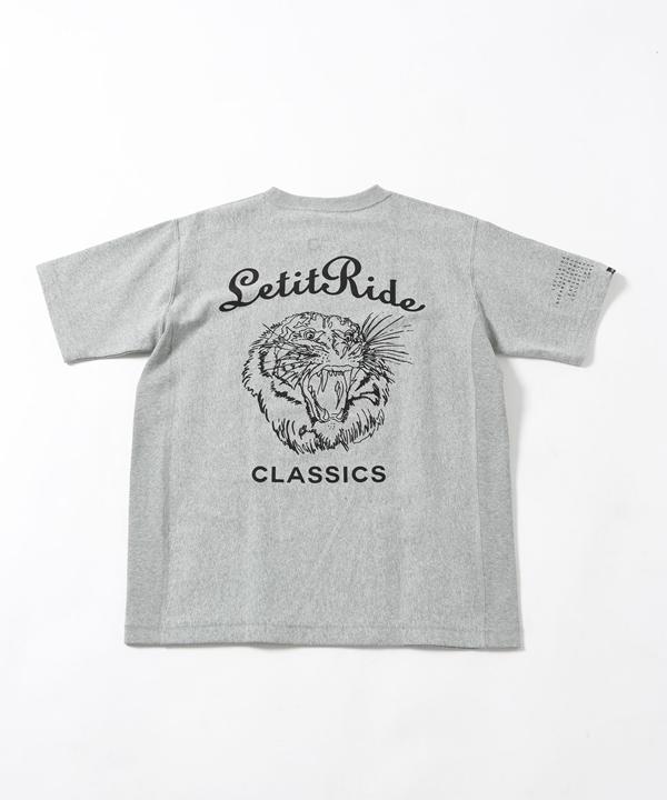 別注LET IT RIDE T-SHIRT A