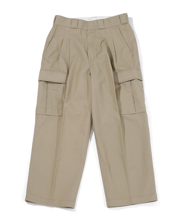 DICKIES BDU TROUSERS