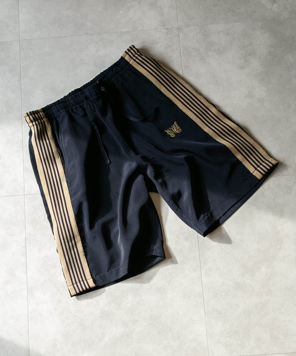 別注 Basketball Short Poly Cloth