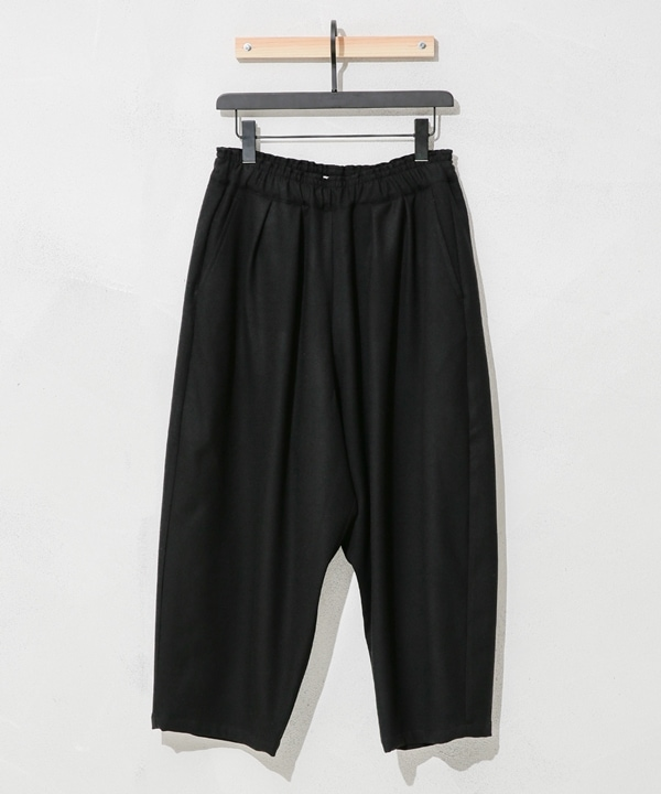 別注WOOL BALLOON PANTS