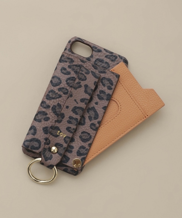 MIXY/iPHONE case